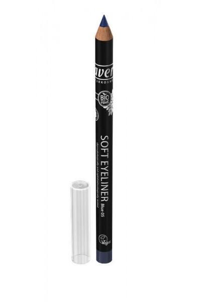 Ceruzka na oči modrá  Lavera 1,14 g
