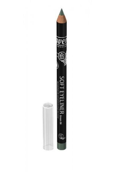 Ceruzka na oči Zelená vegan 1,14 g