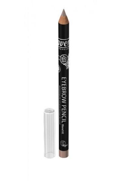 Ceruzka na obočie Trend sensitiv NO.2 odtieň svetlo-hnedá