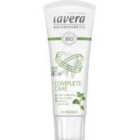 Zubná pasta mätová complete care Lavera 75 ml
