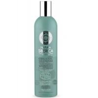 Šampón Hydrolate - pre mastné vlasy objem a rovnováha 400 ml