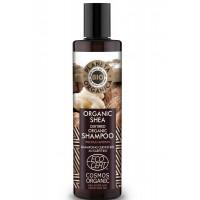 Prírodný šampón na vlasy s bambuckým maslom 280 ml