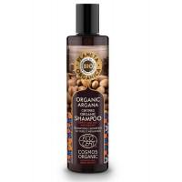 Prírodný šampón na vlasy s Arganovníkom 280 ml