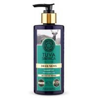 Šampón na aktívny rast vlasov Tuva Siberica 300 ml