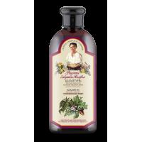 Natura Siberica Agafja šampón proti lupinám pre všetky typy vlasov 350 ml