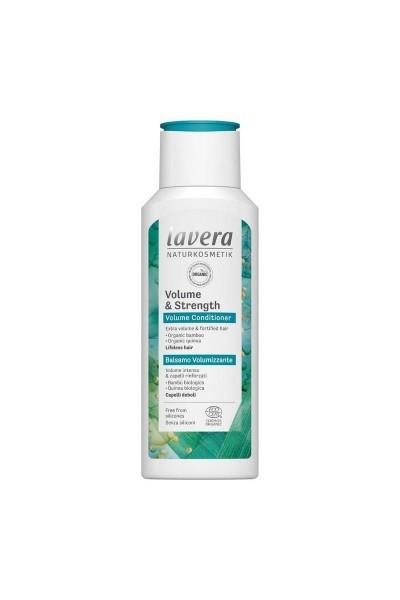 Lavera Kondicionér Volume & Strenght 200 ml 200 ml