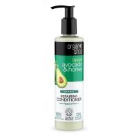 Organic Shop Organic Shop - Avokádo & Med - Obnovujúci kondicionér 280 ml 280 ml