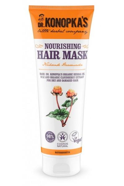 Dr. Konopka´s Dr.Konopka´S - Výživná maska na vlasy 200 ml 200 ml