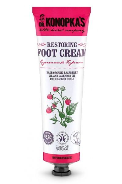 Dr. Konopka´s Dr.Konopka´S - Obnovujúci krém na nohy 75 ml 75 ml