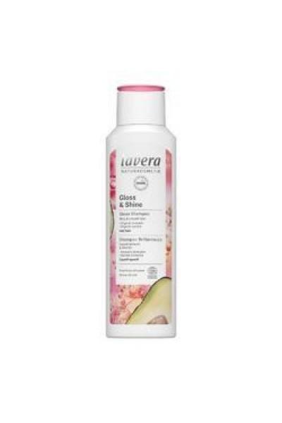 Lavera Šampón Gloss & Shine 250 ML 250 ml