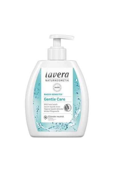 Lavera Basis Jemné tekuté mydlo 250 ml 250 ml