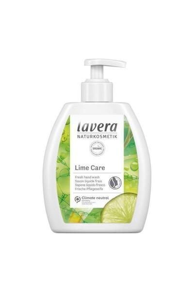 Lavera Citrusové tekuté mydlo 250 ml 250 ml