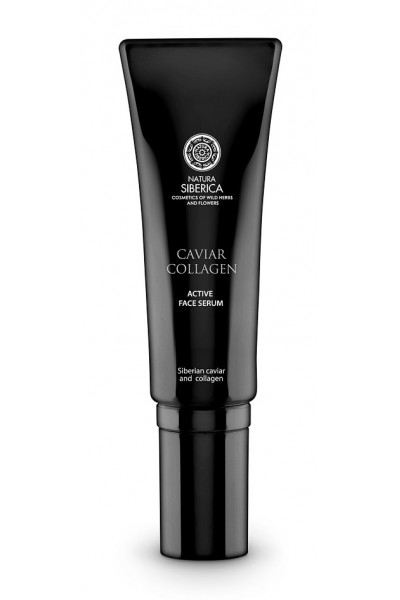 Natura Siberica Caviar Collagen - Aktívne sérum na tvár 30ml 30ml
