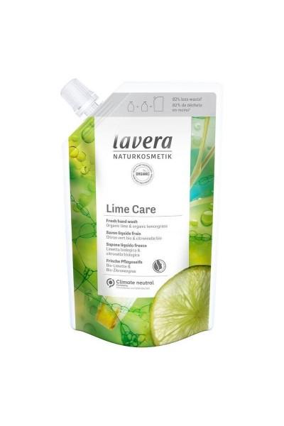 Lavera Citrusové tekuté mydlo 500 ml - náhradná náplň 500 ml