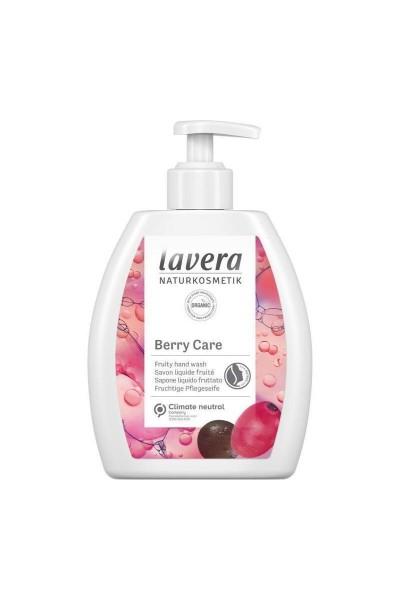 Lavera Ovocné tekuté mydlo 250 ml 250 ml