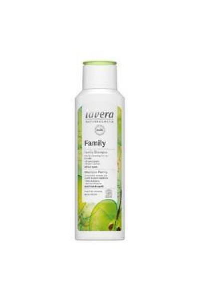 Lavera Šampón Family 250 ml 250 ml