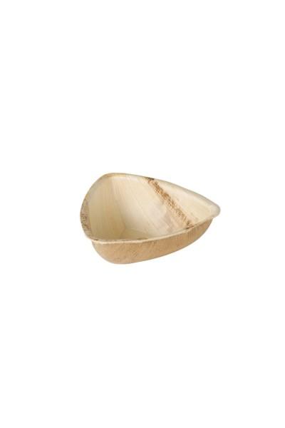 EatGreen Palmová miska - trojuholníková-175ml 175 ml