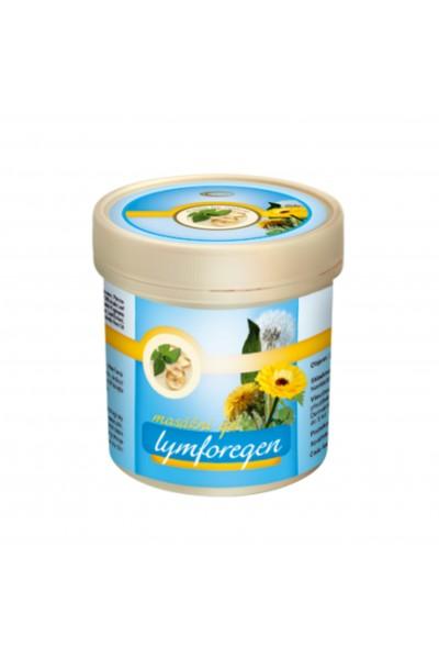 TOPVET Lymforegen gél - stimuluje lymfatický systém 250 ml  250 ml
