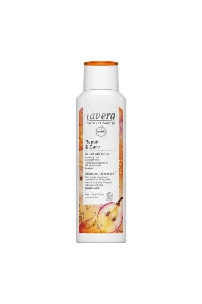 Lavera Šampón Repair & Care 250 ml 250 ml