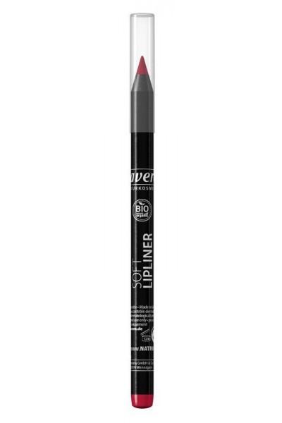 Lavera Kontúrovacia ceruzka na pery 03 - červená 1,14 g 1.14 g