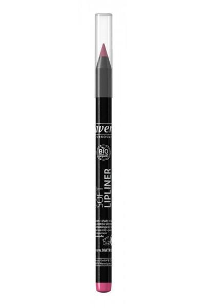 Lavera Kontúrovacia ceruzka na pery 02 - ružová 1,14 g 1.14 g