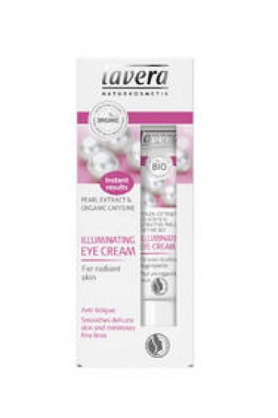Lavera Rozjasňujúci očný krém 15ml 15ml