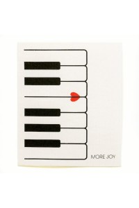 More Joy More Joy Piano - utierka