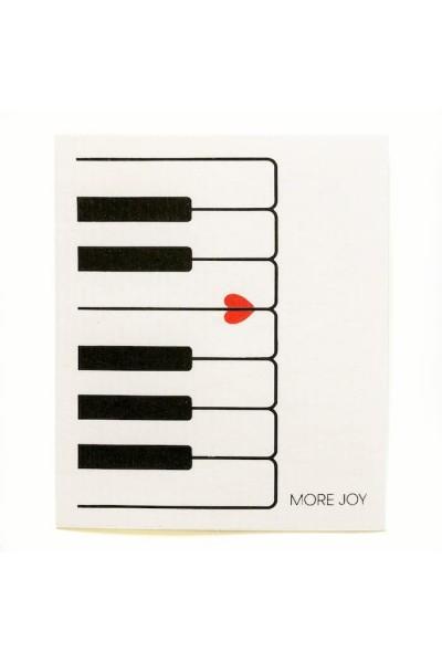 More Joy More Joy Piano - utierka