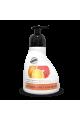 TOPVET Sprchová pena - pomaranč a grapefruit s rakytníkovým olejom 300ml 300 ml