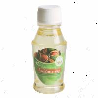 TOPVET Gaštanový bylinný olej 100 ml 100 ml
