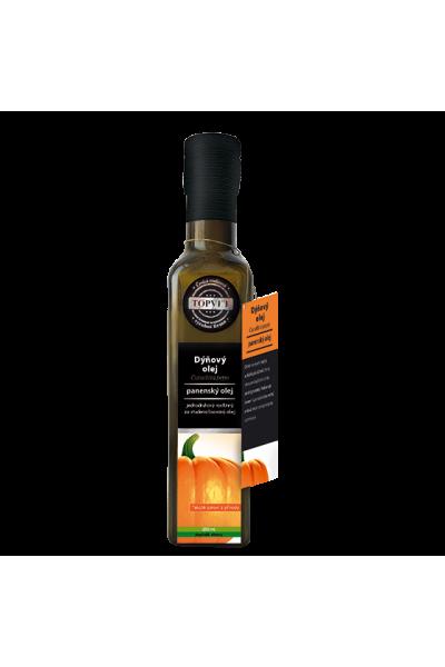 TOPVET Tekvicový olej 250ml 250 ml