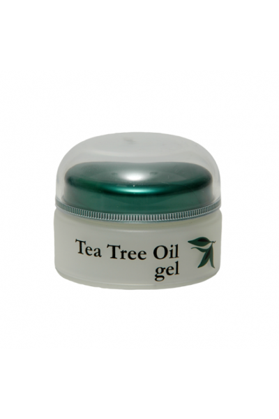TOPVET Tea Tree Oil gél 50ml 50 ml