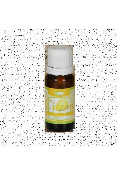 TOPVET Citrón - 100% silica 10ml 10 ml