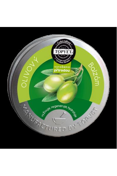 TOPVET Olivový balzam 100ml 100 ml