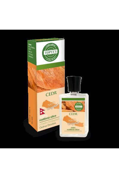 TOPVET Céder - 100% silica 10ml 10 ml