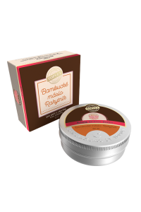 TOPVET Akcia spotreba 03.09.2021 Bambucké maslo - Rakytník 50ml 50 ml