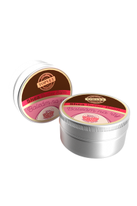 TOPVET Akcia spotreba 03.09.2021 Bambucké maslo - Balzam na pery 15ml 15 ml