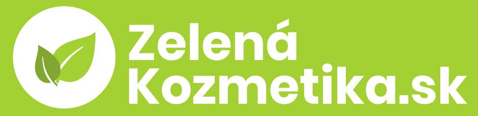 Zelenakozmetika.sk